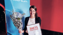 COWI delar ut priset Årets Projektledare 2018 i samarbete med Universum