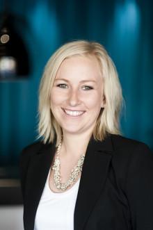 Sofie Tervaniemi – ny försäljningsansvarig för Västerås Convention Bureau