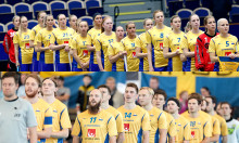 Bevaka damerna och herrarna under Euro Floorball Tour