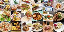 Sverige utsett till fjärde mest veganska landet i världen