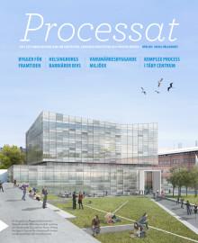 Processat, kundtidning Tema - 2012