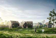 Ny bæredygtig bydel skal udvikles i Helsinge