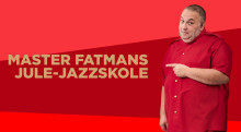 Oplev Master Fatmans Jule-Jazzskole!