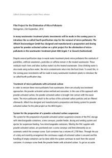 ALLTECH Press release Eliminate micropollutans 23.09.14
