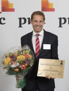 Novo Nordisk vinder særpris for åbenhed om løn til ledelsen