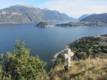 Walking In Italy – The Romance Of The Italian Lakes - Amanda Williams
