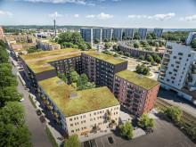 Framtiden Byggutveckling får klartecken för 600 bostäder