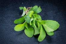 ​New research confirms stevia extract as natural