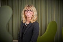 Kommundirektören i Huddinge - en av välfärdens 100 viktigaste kvinnor