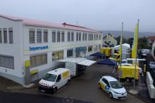 Bayernwerk kehrt mit Kundencenter nach Fuchsstadt zurück