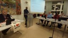 Bydelsutvalgsmøtet 1. februar: Dette ble vedtatt