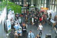 Erfolgreiche 15. Wildauer Firmenkontaktmesse TH CONNECT