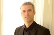 Fredrik tog karriärkliv inom Foria under FEI FLEX-studier till Företagsekonom