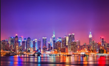 Celebrate New Year's in New York Courtesy of Lucky Win Slots Casino