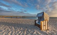 Urlaubsregionen: Deutsche lieben die Ostsee