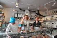 Ville hylla landsbygden – startade butik i stan