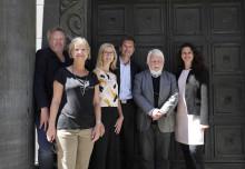 Ingrid Lorentzen valgt inn i styret for kunstsamlingen til Sparebankstiftelsen DNB