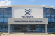 New office building of TSUNEISHI SHIPBUILDING's design subsidiary in the Philippines completed: increasing design personnel to enhance design work capacity