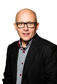 Anders Axelsson