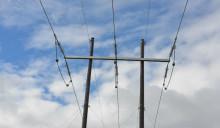Jämtkraft bygger ny kraftledning