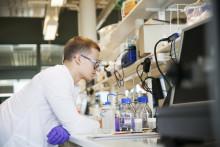 Ny forskarskola stärker samarbetet med Life Science företag