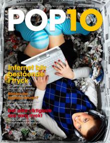 Power of Print, Trendrapport POP10