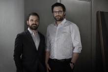 Blooc och Serafim Fastigheter tecknar avtal om nytt bostadsprojekt med parhus i Sollentuna.