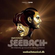SEEBACH-musicalen sætter ny forsalgsrekord med 65.000 solgte billetter!