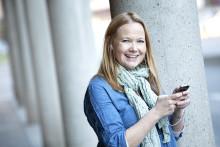 Mer än varannan svensk använder molntjänster för privatekonomin