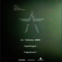 Starset i Pumpehuset 19. februar