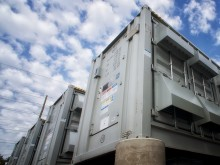 RES To Construct 30MW Storage Project for San Diego Utility