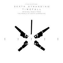 """Den 7 november släpps albumet """"DEATH STRANDING: Timefall"""" med musik inspirerad av Playstationspelet """"Death Stranding"""""""