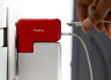 Twelve South Launches new 'PlugBug Duo' Dual Travel Charger