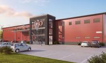 ByggDialog skriver kontrakt med Västerporten fastigheter
