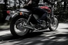 HONDA CB1100EX / RS 2017