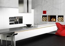 Trendspanare från hela Norden blickar framåt – Siemens presenterar trendrapport kring framtidens kök