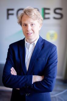 Fores blir den första svenska tankesmedjan med Brysselanställd