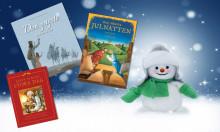 Tre klassiska julberättelser