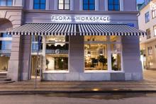 Hotel Flora & Flora Workspace – en avslappnad och professionell företagsmiljö mitt i Göteborgs stadspuls