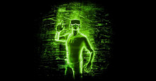 VR vanligare i vården  -ögonlaser nästa område