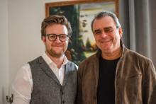 Förenade Matfabrikanterna inleder exklusivt samarbete med Steffo Törnquist