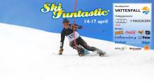 Dräger stöttar det alpina ungdomsarrangemanget Ski Funtastic!