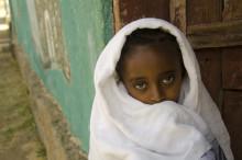 Barn i utvecklingsländer är mest rädda för sexuellt våld