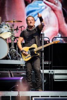 Springsteen får Bjørnsonprisen