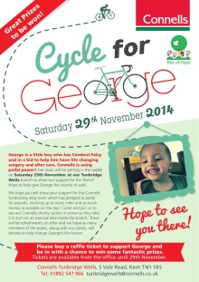 Cycle for George
