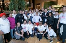 Clarion Sign's Tomas Bengtsson ansluter sig till det hållbara nätverket Chefs' Manifesto