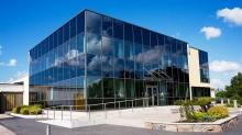 Nyhet: Pilkington Spandrel Glass Laminated