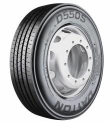 Dayton laajentaa kuorma-auton renkaiden valikoimaa