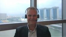 Meet Henrik Wahlgren, mentor in Mitt Livs Chans Online