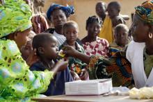 INFÖR INTERNATIONELLA MALARIADAGEN 25 APRIL: Dags att trappa upp insatserna mot malaria